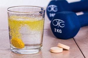 Stosuj zdrową dietę